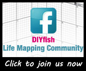 DIYfish Life Mapping Community